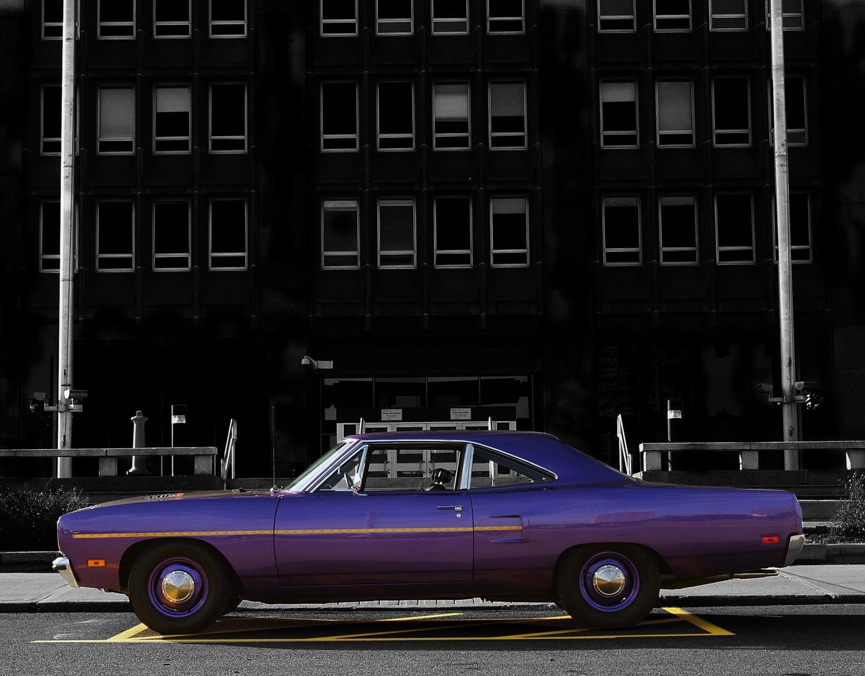 Muscle Car Madness: Tim Dunn