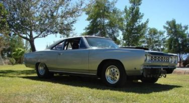 Today's Cool Car Find is this 1968 Plymouth Roadrunner for $25,000