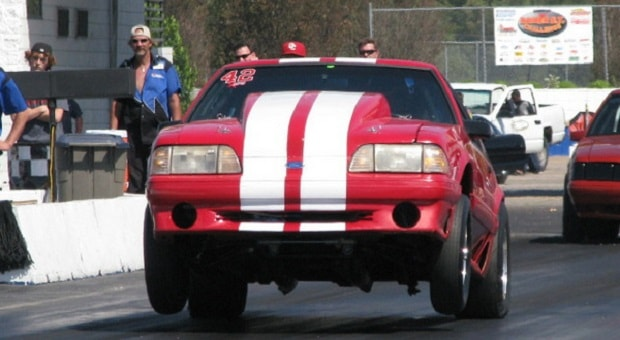 Today's Cool Car Find is this 1992 Ford Mustang GT for $19,500