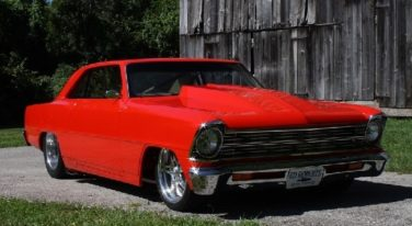 Today's Cool Car Find is this 1967 Chevrolet Nova for $150,000