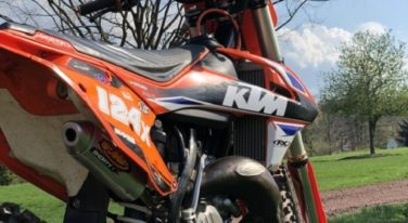 Today's Cool Car Find is this 2016 KTM 125 for $5,000