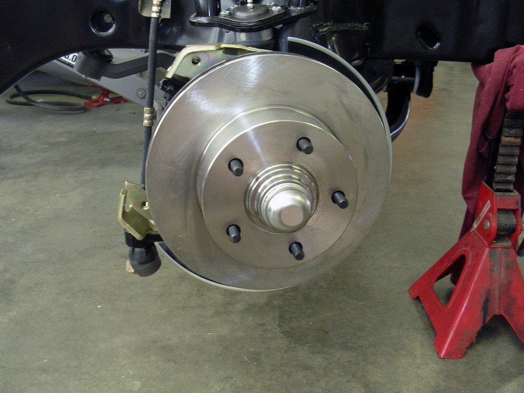 Brakes 101: What You Need to Know, Part 1