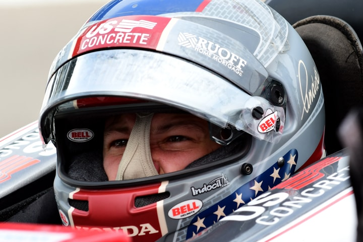 Is This Marco Andretti's Year?