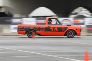 Goodguys, Autocross, Nashville Nationals, News
