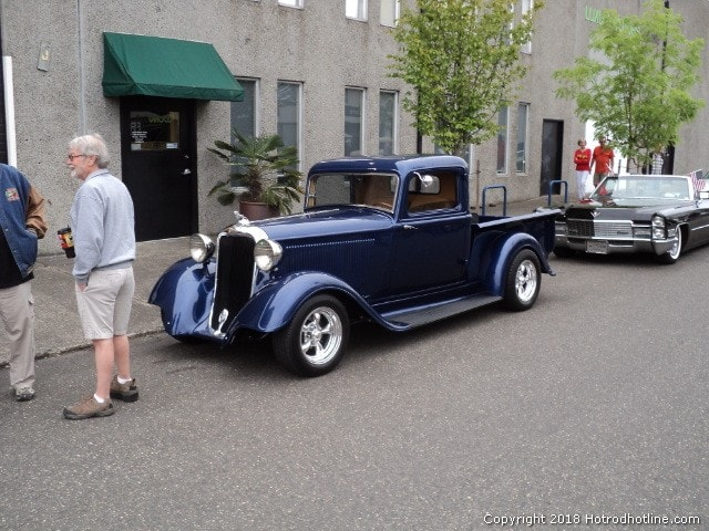 Gallery: Portland Transmission Cruise-in