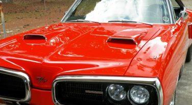 1970 Dodge Coronet RacingJunk Muscle Car Monday