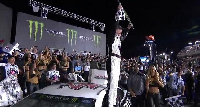NASCAR All-Star Race 2018