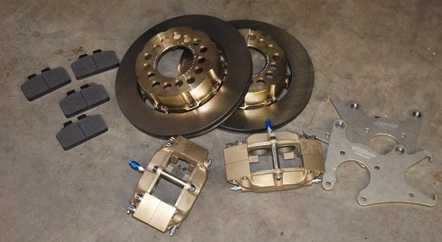 Brakes 101: What You Need to Know, Part 3