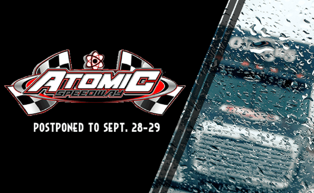 World of Outlaws Postponed