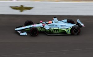 INDY Car, Qualifying, Racing, News
