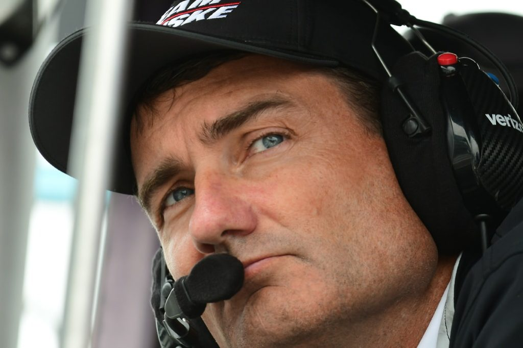 How Do You Win the Indy 500 in 2018? Will Power