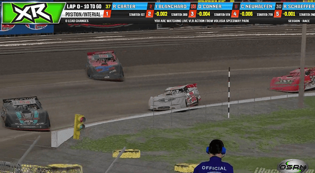 NASCAR Launches Youth Esports Series On iRacing