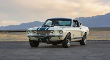 Shelby Will Finally Start Producing 1967 GT500 Super Snakes