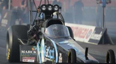 Top Fuel Champion Crew Chief Jason Mcculloch to Join Catspot Organic Litter Team in Chicago