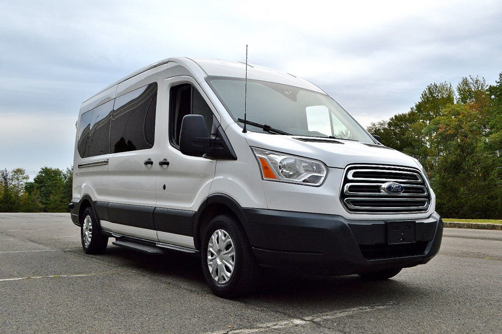 Ford Transit Recall,
