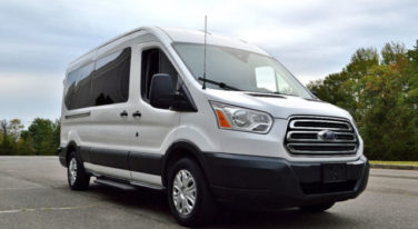 Recall Expanded on 2015-17 Ford Transit Vehicles Equipped with Trailer Tow Module