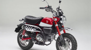 Honda's Cutest 125cc Retro Rides Coming To America