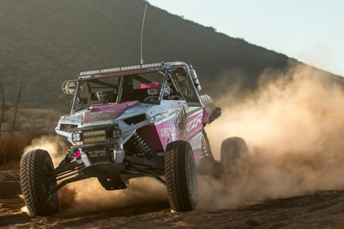 """You could theoretically buy something like a Polaris RZR on Friday and be racing in a points event on Saturday. There really isn't another type of sanctioned racing where you can do this at this price point. RacingJunk spoke with a shop that performs these conversions and """"just a guy with a regular job who happens to race UTVs professionally."""""""