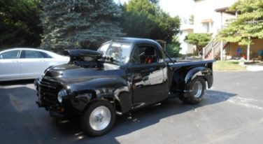 Today's Cool Car Find is this 1951 Studebaker Pick-Up for $20,000