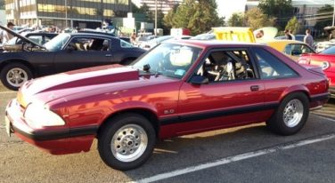 Today's Cool Car Find is this 1991 Ford Mustang for $13,995