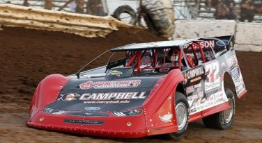 DIRTcar Suspends Driver Following Dirt Late Model Dream