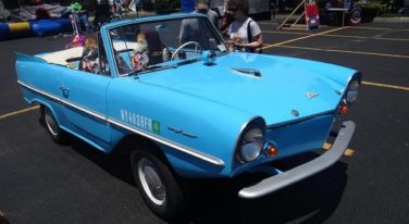 Gallery: 20th Cruisin' on the Avenue Father's Day Car Show