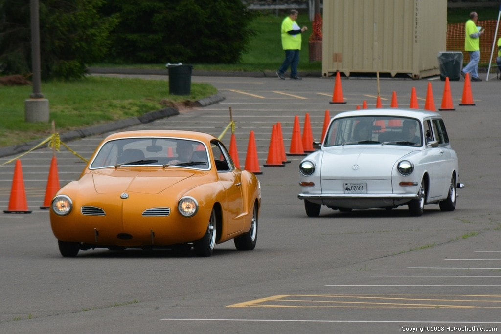 Gallery: 24th Memorial Day Weekend Car Show at Quinnipiac University