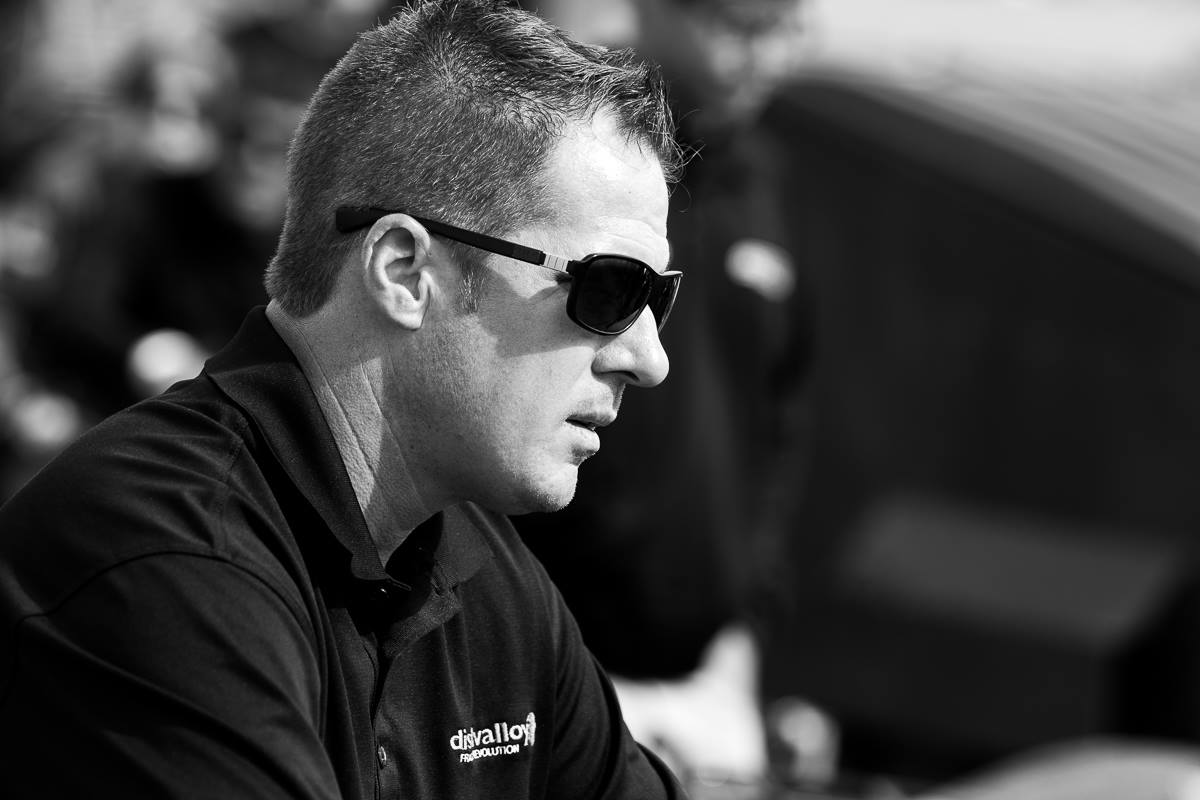 World of Outlaws Mourns the Loss of Jason Johnson