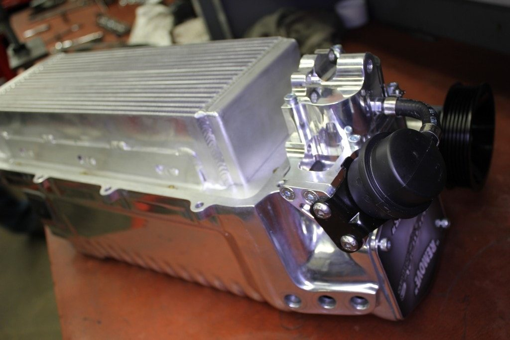 Inside the Big Power LS Engine Packages from Borowski Racing, Part 2