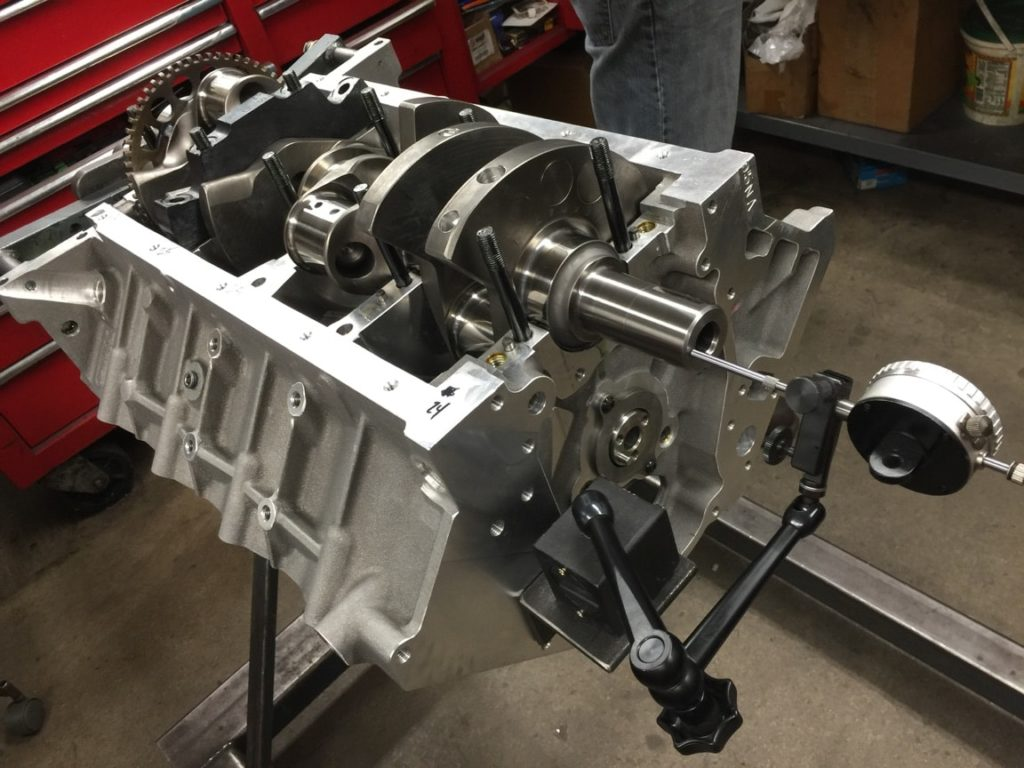 Inside the Big Power LS Engine Packages from Borowski Racing, Part 3
