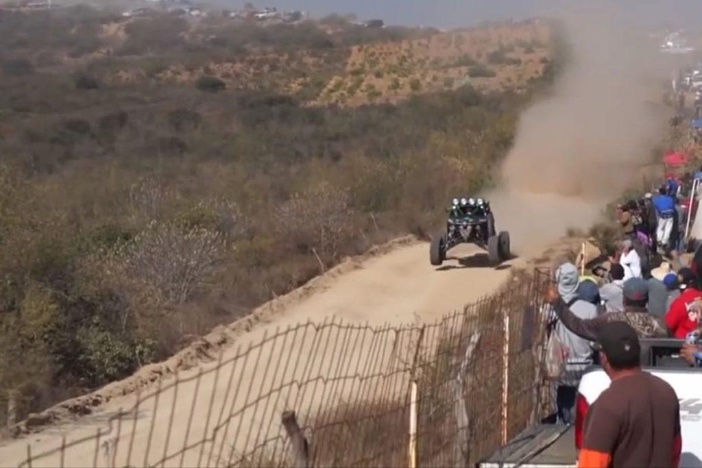 Kristen Matlock Makes History in the 2018 Baja 500