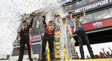 Force, Gray Shine Bright at NHRA Virginia Nationals