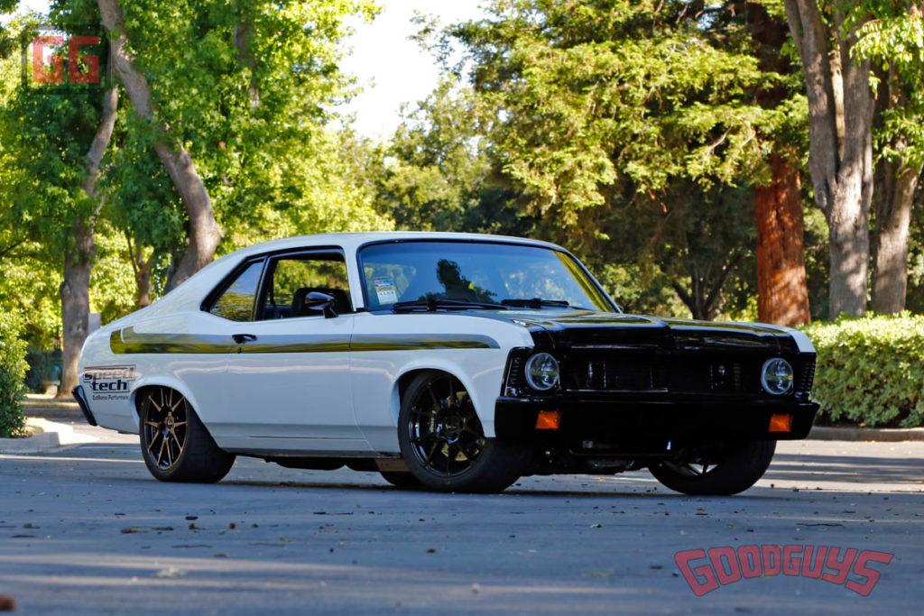Nova, GG, Muscle Car, Chevrolet