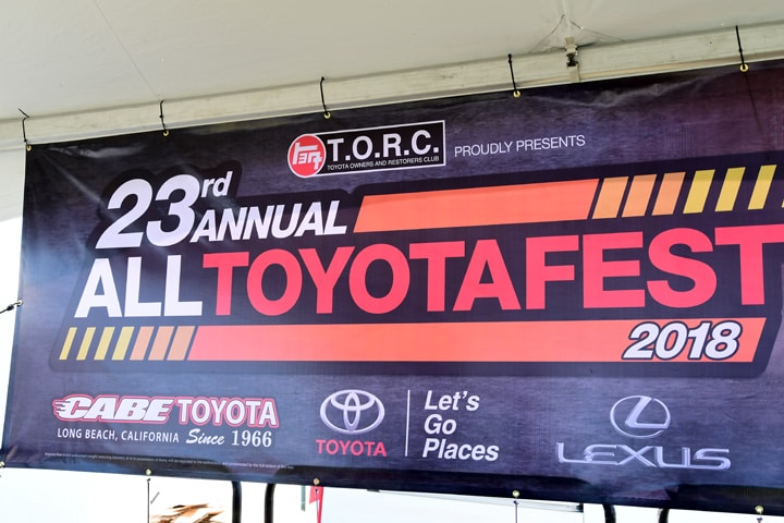 The Best of Toyotafest