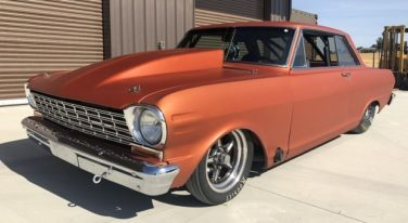 Today's Cool Car Find is this 1964 Chevrolet Nova SS for $53,000