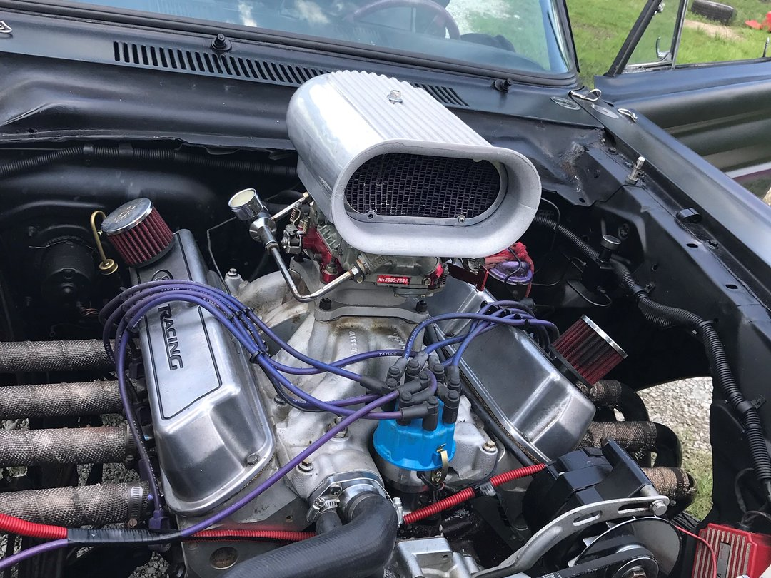 Todays Cool Car Find Is This 1964 Ford Falcon Gasser For 11000 Wiring View More Slideshows
