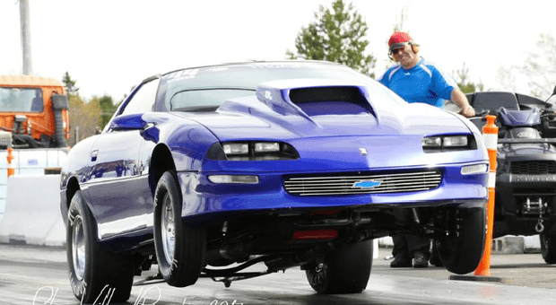 Today's Cool Car Find is this 1995 Chevrolet Camaro Z28 for $17,000