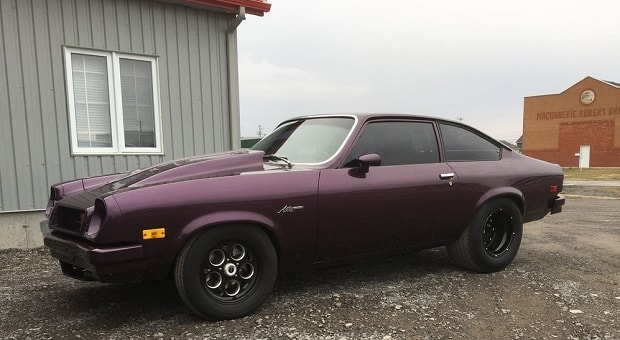 Today's Cool Car Find is this 1976 Pontiac Astre for $13,000