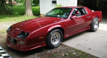 Today's Cool Car Find is this 1991 Chevrolet Camaro Z28 for $17,500
