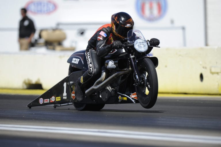 Who's Gonna Have a Rocky Mountain High at this Weekend's NHRA Dodge Mile High Nats?