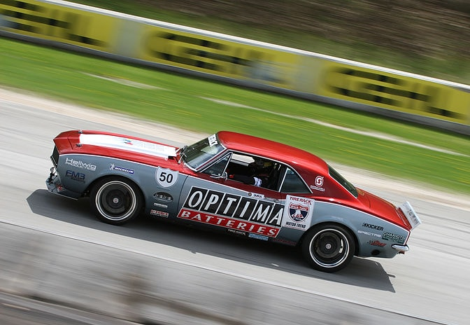 USMA Working to Save Grassroots Racing