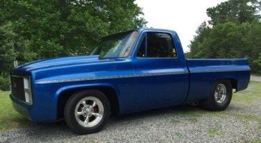Today's Cool Car Find is this 1982 Chevrolet C10 for $30,000