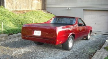 Today's Cool Car Find is this 1980 Chevrolet El Camino for $22,800