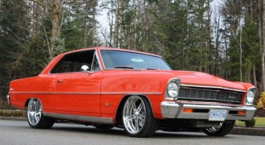 Today's Cool Car Find is this 1966 Chevrolet Chevy II for $79,999