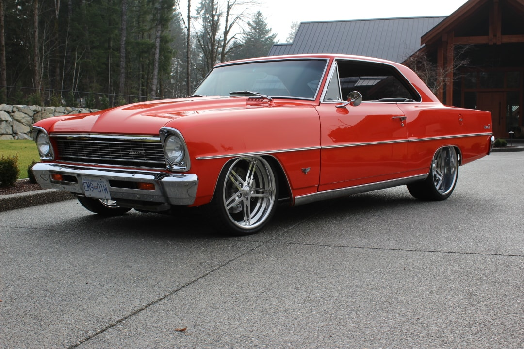 Today's Cool Car Find is this 1966 Chevrolet Chevy II for ...