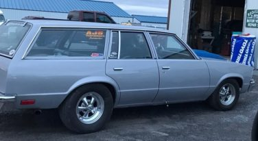 Today's Cool Car Find is this 1983 Chevrolet Malibu for $10,000