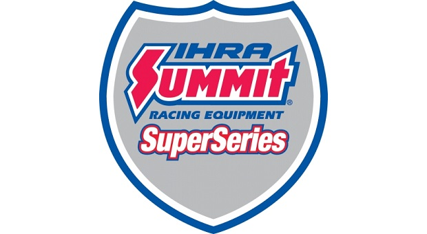 IHRA Summit SuperSeries Hits Mid-Season