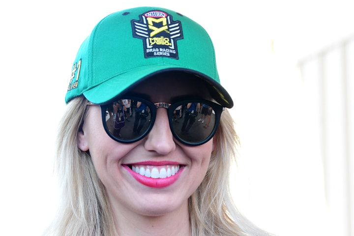 NHRA Reaches Midpoint of 2018 Mello Yello Season