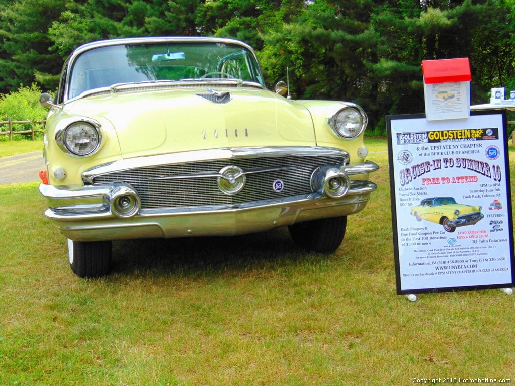 Gallery: 10th Annual Cruise Into Summer
