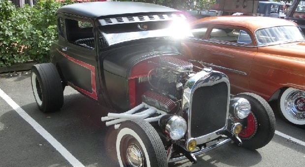 Gallery: Road Devils Connecticut - 2nd Annual Down to the Sound Car Show